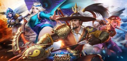 Mobile Legends Best Marksman Hero
