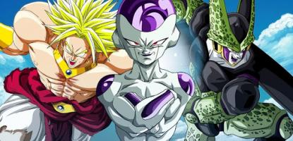 Top 10 Best and Entertaining DBZ Villains
