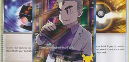 A look at the top 5 Expanded decks in the Pokemon TCG.