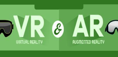 VR vs AR explained