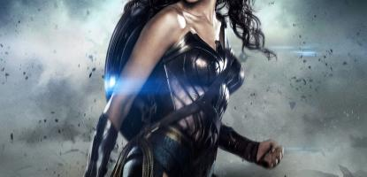 Top 5 Best Wonder Woman Costumes