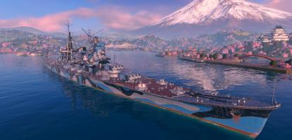 World of Warships Best Cruiser Lines