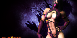 10 Hottest Female Villains From Video Games