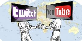 Youtube Gaming vs. Twitch: Who Will Win?