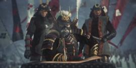 Shogun, Total War, Daimyo, Japan, Feudal, War, Tactics, 4X, Samurai, Game
