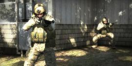 Counter-Strike, CS, Team based shooter, FPS, Shooter, Game, Team, Military, Terror