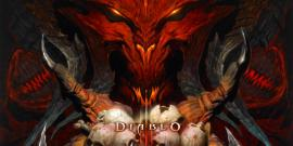 Diablo, RPG, Game, Hack and slash, Demon, Horns, Loot