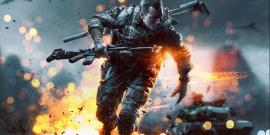 games like battlefield