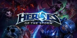 Characters from every Blizzard franchise fighting it out in one gigantic melee is what Heroes is all about.
