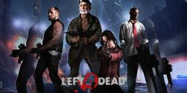 Top 11 Games Like Left 4 Dead