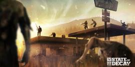 Top 11 Games Like State of Decay
