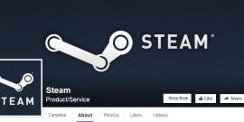 I heard you like Steam, so I put Steam inside your Steam.