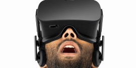 Looking forward to Oculus Rift