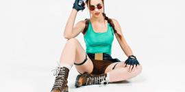 sexiest Lara Croft cosplays