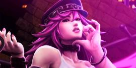 Hottest Babes From Fighting Games