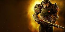 Games Like DOOM to play in 2018