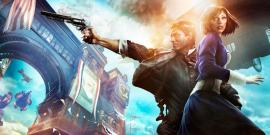 Jump through alternate universes in Bioshock Infinite