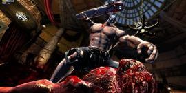 Most Violent Games, Violent video Games