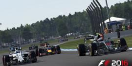 F1 2016 goes through ten seasons of your racer's career.