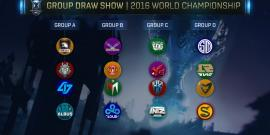 2016‭ ‬League of Legends World Championship group stage lineup predictions and opinion