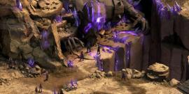 Pillars of Eternity, Baldur's Gate, RPG, Obsidian Entertainment