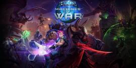 HotS: Machines Of War