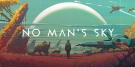 no man's sky, new open universe game,