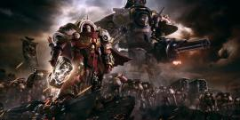 10 Reasons to be Excited about Dawn of War III