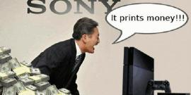 Playstation Is Top Dog Again When It Comes to Sales