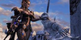 mmo, mmorpg, lost ark, lineage eternal, bless online