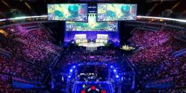 esports, tournaments, the international, dreamhack, evo, blizzcon, MLG, major league gaming, league of legends worlds