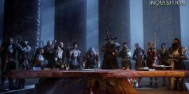 RPG, RPG Games, Dragon Age, Dragon Age: Inquisition, Inquisition, 2017, Bioware, Wartable
