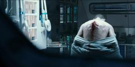 alien, alien covenant, movie, movie trailer, teaser trailer, horror movie