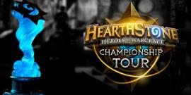 Hearthstone Championship Tour 2017