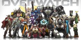Overwatch, FPS, Hacking, Esports