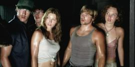 horror movies, movies, horror, list, texas chainsaw massacre