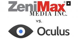 Zenimax Vs Oculus Rift VR headset court case