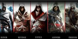 assassins creed, assassins creed games, games 2017, assassins, rpg, pc games, top 10