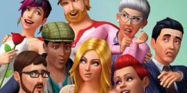 the Sims, top games like the sims