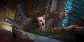 2016 horror games
