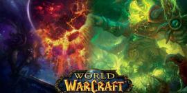 World of Warcraft market share