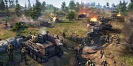 world war games