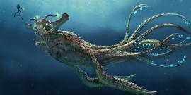subnautica, sea emperor, leviathan, creature, concept