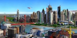 SimCity, EA, The Sims