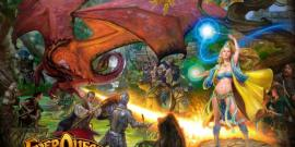 Free to play mmos, everquest, wow, world of warcraft, knights, old, republic
