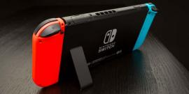 Nintendo, Switch, Sales, Console, Games, Zelda, Mario