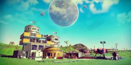 Hello Games, No Man's Sky, Update