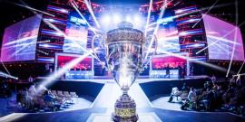 eSports, prize money 2016, professional gaming, Dota 2, League of Legends, CS GO