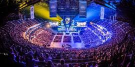 esports viewers, twitch, cs go, dota 2, league of legends