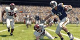 Sports games make up only a small percentage of steam games, and we take a look at the reasons why